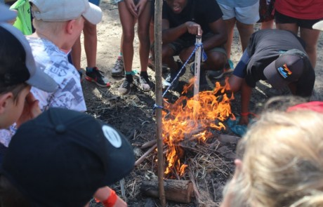 Leadership Camp Cape Town | Tribe Camps